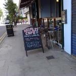 Hamlet Cafe