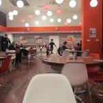 Fine Burger Co Interior