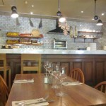 The French Kitchen Interior