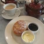 The French Kitchen Cream Tea