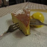 Vacanze Romane Apple Cake