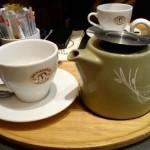Patisserie Valerie Tea