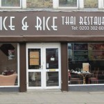 Spice and Rice