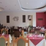 Spice and Rice Interior