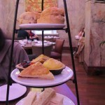 Tempus Restaurant Afternoon Tea