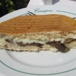 Ciampini Cafe du Jardin Panini