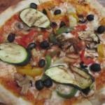 Dolcetto Pizza Vegetariana