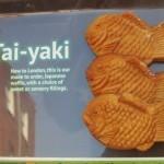 Yaki Tai Yaki