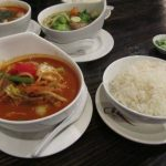 Baan Thai Red Curry