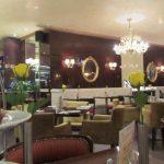 Caffe Concerto Interior