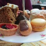 The Colonnade Cakes