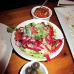 Gallipoli Again Salad