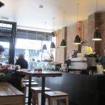 Kaffeine Interior 2