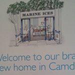 Marine Ices