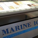 Marine Ices Display