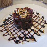 Miracolo Torre di Melanzane Salad