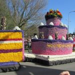 Annual Flower Parade
