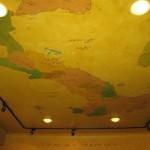 Gino's decor