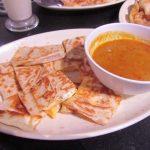 Roti King Roti Telor and Dahll Curry