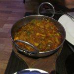 Shimla Spice Balti Veg Paneer
