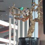 SkyLounge Clog Trees